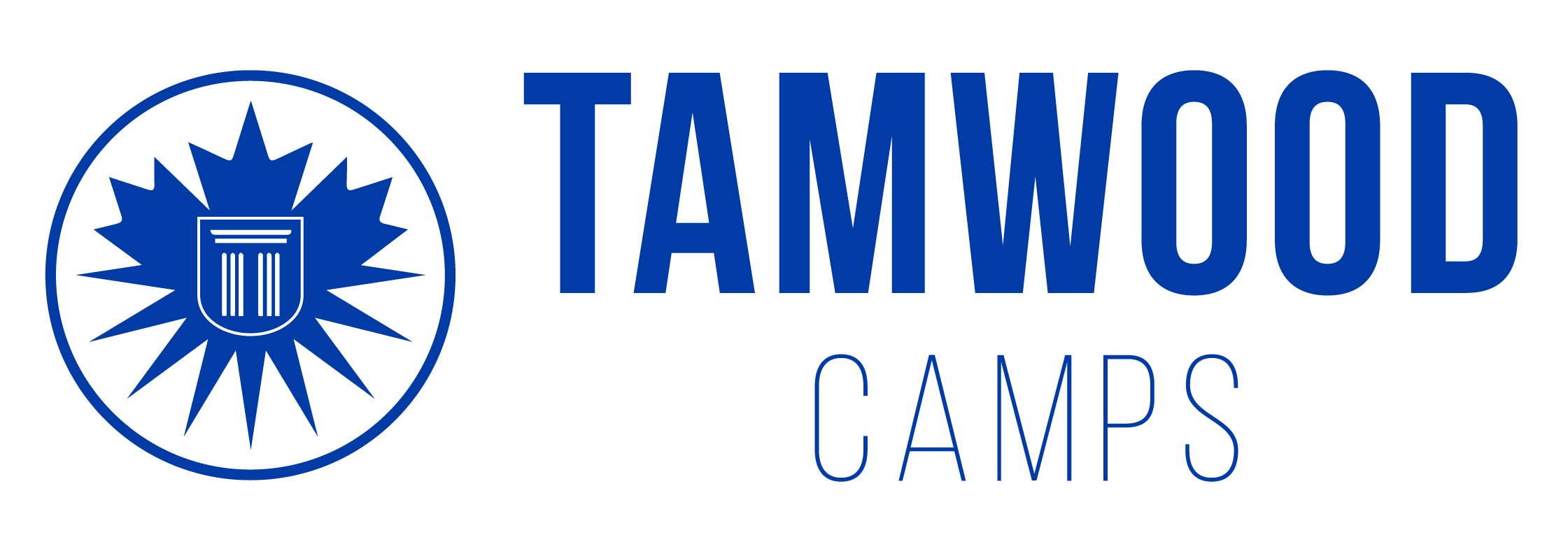 Tamwood Camps - Logo